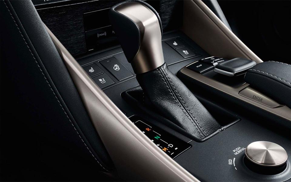 Lexus IS 300 AWD