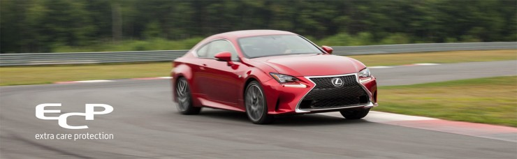Extra Care Protection Lexus Gabriel StLaurent Groupe Gabriel - Acura care extended warranty